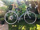 Raleigh Nova Sport Vintage / Retro Ladies Racing Bike Bicycle