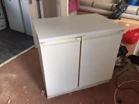Free fridge freezer pick up only