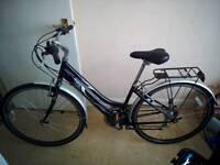 Ammaco York adult Mountain bike