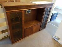 Living room cabinet - stylish