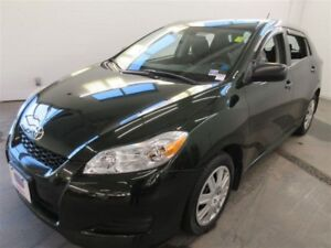 2013 Toyota Matrix ONLY 68K! TRADE-IN! SAVE!