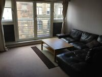TWO BEDROOM FLAT IN EXCELLENT CENTRAL LOCATION, CLOSE TO CITY CENTRE