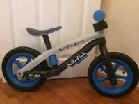 Chillafish Balance Bike