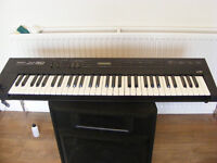 ROLAND JV30 MULTI-TIMBRAL SYNTHESISER FOR SALE