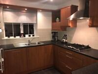 Modern Fitted Kitchen and built in appliances
