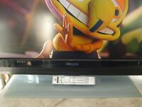 PHILIPS 42in LCD TV
