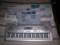 casio CTK-800 KEYBOARD