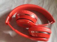 Solo Beats by dre