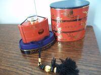 YVES SAINT LAURENT Women's OPIUM Pure Perfume. NEW.