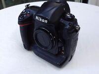 Nikon D3 (body only) Professional DSLR