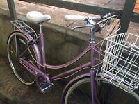 Lovely Caprice vintage ladies Bike