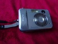 FUJI FINE PIX A345 DIGITAL CAMERA