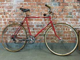 Challenge Sprint gentleman town bike [PRELOVED] £120