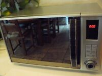 New Russel Hobbs 800W digital microwave oven