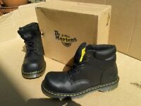 Brand New Dr Martins boots, Size 10.