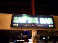 Successful Bar for sale in Udon Thani, Thailand