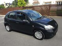 CITREON C3 DESIRE 1.4 HATCHBACK A/C FACELIFT*LOW INSURANCE!ford,Vauxhall,honda