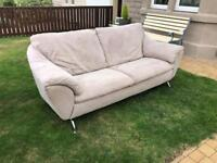 Free two & three seater sofas