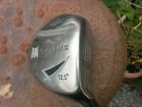 Ladies Right Handed Lynx Tigress V 380cc ti Driver