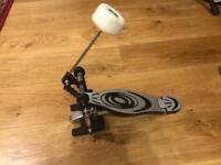 Bass drum pedal
