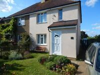 Exchange: 3 Bed Semi in Cambridgshire Village for 3/4 Bed in Cambridge