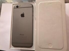 2X apple iPhone 6-16GB-Unlocked to any network.