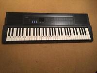 Casio CTK-530 electric keyboard