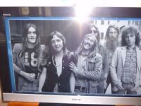 "SONY LCD DIGITAL COLOUR TV 32"""