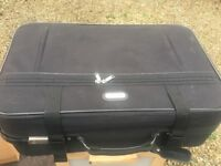 2 Suitcases free for uplift.