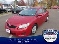 2009 Toyota Corolla CE, A/C - Auto, Trade-in, Save !