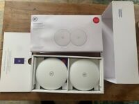 BT Whole Home Wi-Fi Booster x 2 (AC2600)
