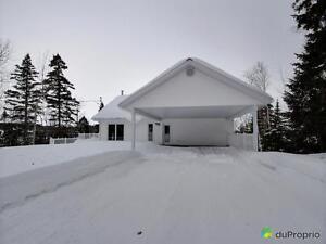 425 000$ - Bungalow à vendre à Alma Lac-Saint-Jean Saguenay-Lac-Saint-Jean image 5
