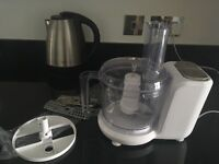Multifunctional food processor for sale