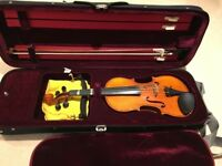 Stringers 3/4 Super violin for sale
