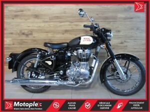 2014 Royal Enfield Classic 500 30$/SEMAINE