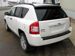 2008 Jeep Compass Sport North Edition 4x4 Regina Regina Area image 7