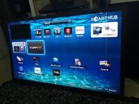 "Samsung PS51E6400 51"" Full HD 1080p 3D Smart Freeview Freesat HD Plasma"