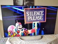 """LG 47"""" Full 1080p Smart 3D TV with Freeview HD (Model LG47LB700)!!!"""