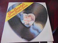 GLEN CAMBELLS TWENTY GOLDEN GREATS VINYL LP