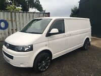 2013 VW TRANSPORTER MINT CONDITION LWB *FINANCE AVAILABLE*