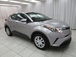 2019 Toyota C-HR 5DR CROSSOVER SUV
