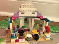 Lego Friends Hair Salon