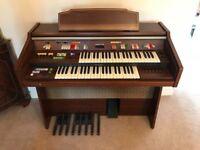Technics Organ - Full working order