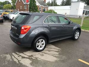 2010 Chevrolet Equinox LS, 4 Cyl Great on Gas, Runs Great Very C London Ontario image 6