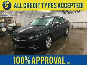 2014 Chevrolet Impala LS*KEYLESS ENTRY*POWER DRIVER/PASSENGER SE