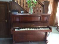 C.Bechstein Piano for Sale in need of restoration