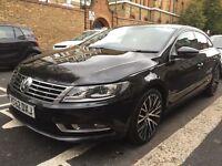 Pco Car Hire/ Uber Ready/ VW PASSAT CC £150 per week