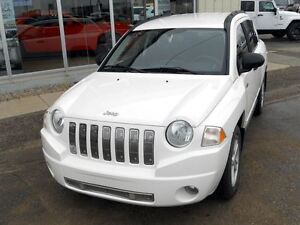 2008 Jeep Compass Sport North Edition 4x4 Regina Regina Area image 3
