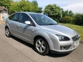 STUNNING FORD FOCUS 1.6 ZETEC CLIMATE