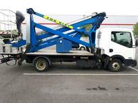Chester cherry picker hire